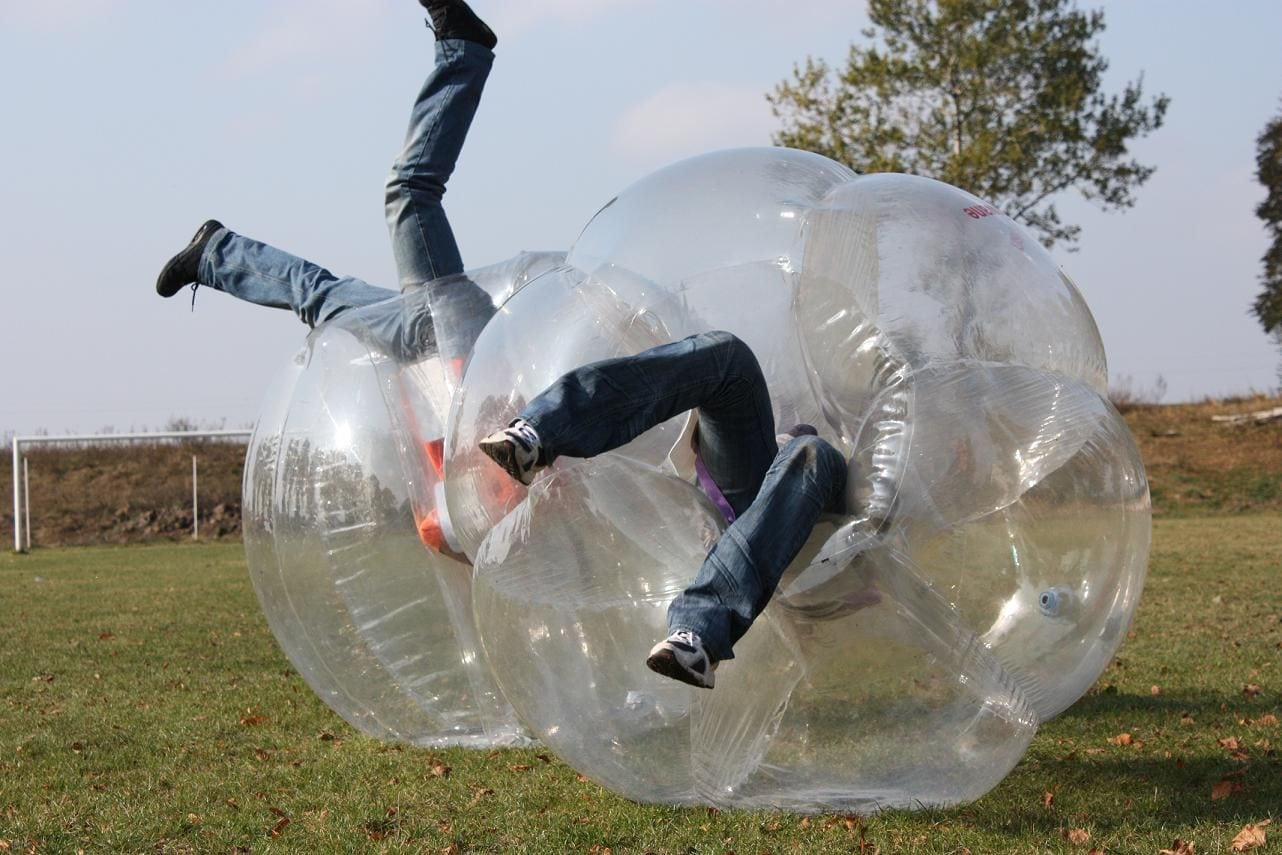 bumper ball photo new 1 - Our Gallery