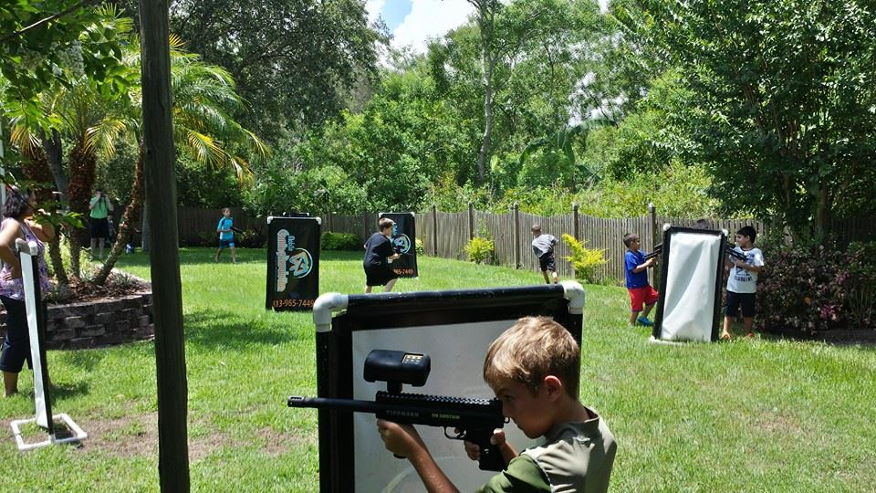 Laser Tag 1 - Our Gallery